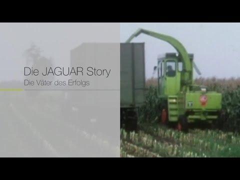 Die JAGUAR Story. Die Väter des Erfolgs. / 2016 / de