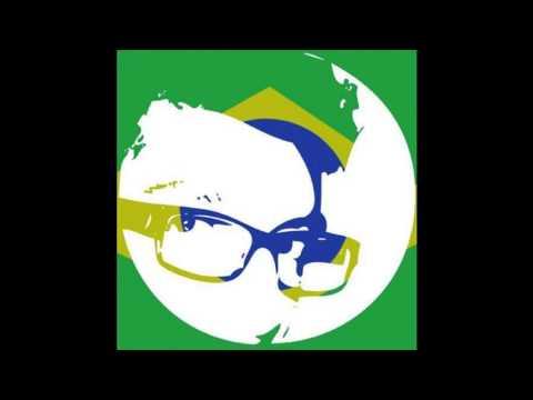 Alex Young - Radio Brazil (Juan Ddd & Johan Dresser Remix)