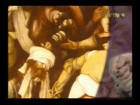 Santo Rosario 3 Misterios Dolorosos Martes y Viernes360p H 264 AAC