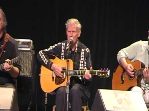 Earl Scruggs - Blue Ridge Mountain Blues (W John Fogerty)