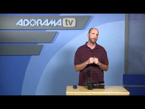 Flashpoint 312 LED Light: Product Reviews: Adorama Photography TV Music Videos