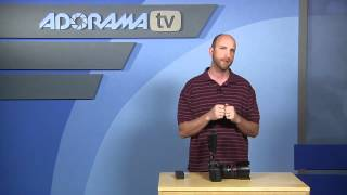Flashpoint 312 LED Light: Product Reviews: Adorama Photography TV