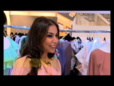 حلقة جديدة من صدى الخليج اعداد و تقديم رشا محمد