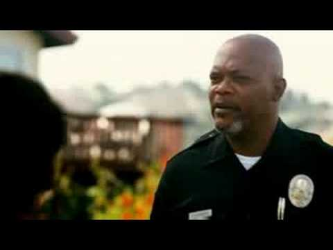 Lakeview Terrace Scene - That Is Not Ok