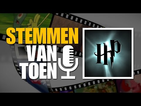 Stemmen van Toen - afl. 7 'Harry Potter'