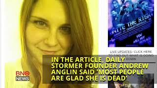 GoDaddy Bans Neo-Nazi Website The Daily Stormer