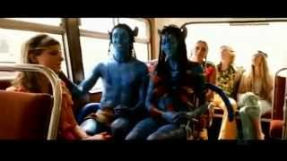 Аватар.Avatar 2 New Trailer 2010 HQ