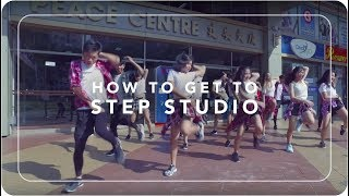 How to get to STEP Studio [Full Version]