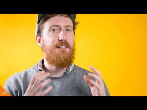 Un Hombre Habla 9 Idiomas