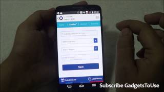 Money Transfer Oxigen Wallet App Review, Features and Overview HD