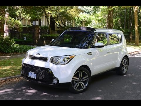 2015 kia soul review youtube. Black Bedroom Furniture Sets. Home Design Ideas