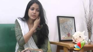Andala Rakshasi - Andala Rakshasi heroine Lavanya gets Candid