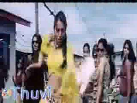 Kuruvi (happy New Year) video