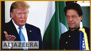 Trump offers to mediate Kashmir conflict between India and Pakistan