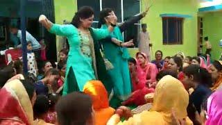 शिव जी से लगन ऐसी लगी भजन पर ये खूबसूरत डांस || Pahadi Dance|| Sirmouri Girl | Himachali Dance ❤️
