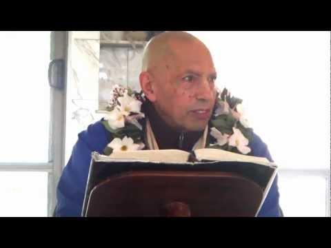 Mukunda Goswami Srimad Bhagavatam 5 13 5