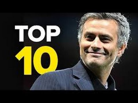 Top 10 highest paid football coaches 2014/2015