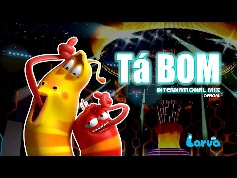 [Official] Larva World Cup Music Video (Tá Bom!_International Mix)