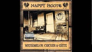 Watch Nappy Roots One Forty video