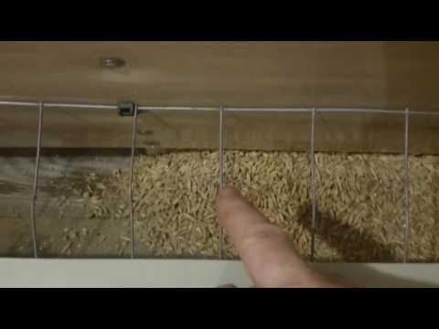 Кормушка-автомат для птицы своими руками – ФОТО