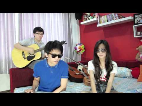  ( cover ) - Da'Melodious