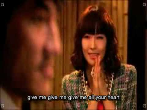 [mv] Nine Muses (나인뮤지스) - Give Me  [prosecutor Princess Ost 2] video