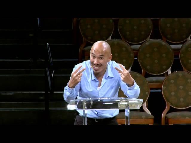 Pastors & Leaders - Francis Chan