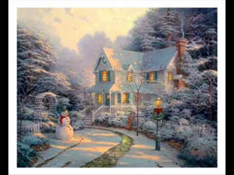 White Christmas by Louis Armstrong - The Christmas Selection, the Gift of Music.