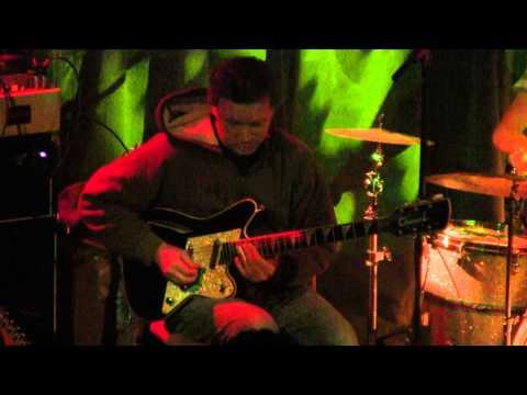 Kimock, Worrell, Vega&Kimock Phish Afterparty at The Hiro Ballroom 12-29-11 : 5B4 Funk Continued