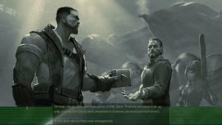 StarCraft Remastered - Episode 1 Rebel Yell - Terran Campaign [Mission 5 Revolution]