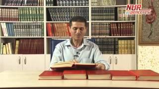 Dr. Ahmet Çolak - Şeytan ve Tabilerinin Kur'ân'a Yönelik Vesvesesine Cevaplar - 3. Bölüm