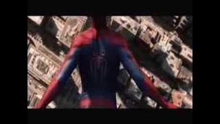 SPIDERMAN-Trailer fanfiction-Harry Styles