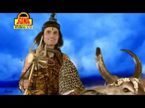 Dum Dum Damru Baje  Always Hit Shiv Bhajan