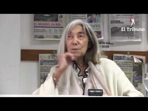 Entrevista exclusiva a María Kodama - Parte 1