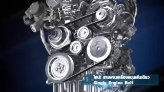 Isuzu D Max 1 9 Ddi Blue Power Engine (ISUZU CCK)