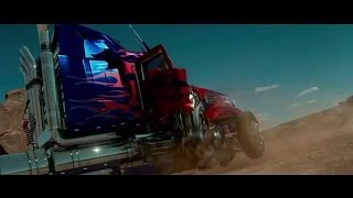 TRANSFORMERS: AGE OF EXTINCTION - Official International Trailer #2 REACTION / REVIEW!!!