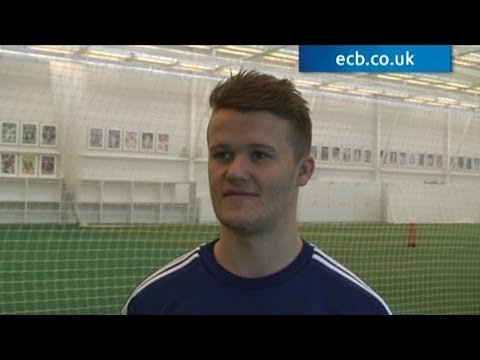 Ben Duckett is excited about next month's Under-19 World Cup which is being held in the UAE. Duckett was part of the squad that played in the 2012 competitio...