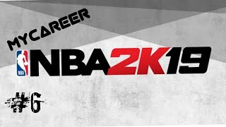 NBA2k19 MyCareer #6: Android | Los Angeles Lakers vs. San Antonio Spurs
