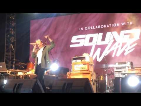 Soundwave - Work @kickfest 2016