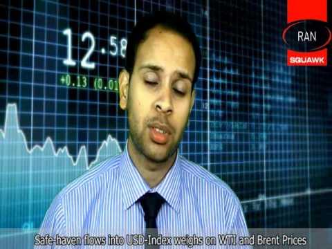 RANsquawk US Afternoon Briefing - Stocks, Bonds, FX -- 25/08/11
