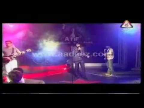 Sing Alike Look Aike Atif Competition talha aslam 2