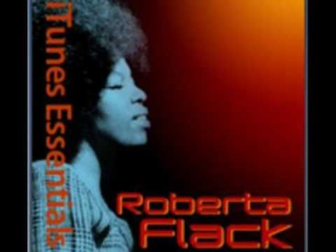 Roberta  Flack  -  Killing Me Softly  ( 1973 ) Music Videos