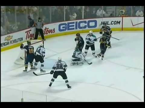 Buffalo Sabres 08-09 Year Video Video