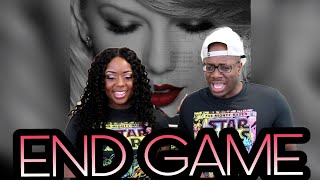 Download Lagu TAYLOR SWIFT - END GAME ft. ED SHEERAN, FUTURE|  Couple Reacts Gratis STAFABAND