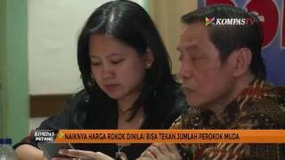 download lagu Pemerintah Belum Akan Naikkan Harga Rokok gratis