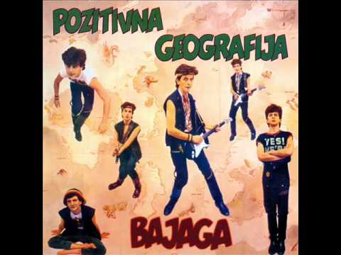 Bajaga - Tekila-Gerila