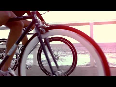 Chappelli Cycles lookbook video ft permission to love by Hayden James