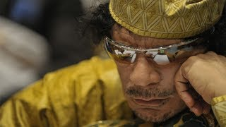 Video: Libya, Gaddafi & the illuminati: Truth behind the Libyan Revolt