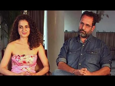 Why Kangana Ranaut is absent from social cyberia