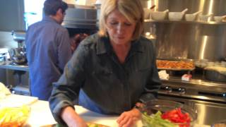 From Marthas Kitchen: What Makes Thanksgiving - Martha Stewart